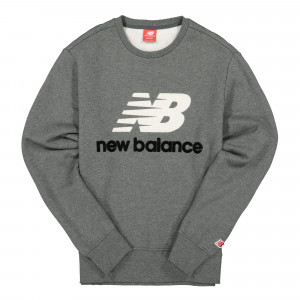New Balance Athletics Stadium Crew ( MT93546DGH / 742230-60-63 / Grey )