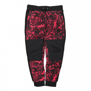 The North Face 94 Rage Classic Fleece Pant ( T93XATF2X / Rosered )