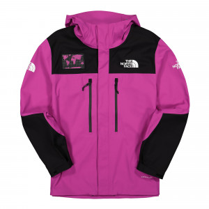 The North Face 7 SUMMITS HIMLT Fleece Jacket ( NF0A4AIQZDN / Purple )