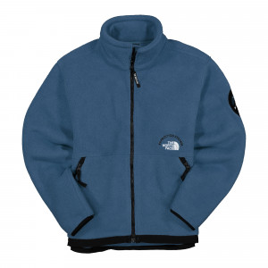 The North Face Pumori Expedition Jacket ( NF0A4QYDN4L1 / Blue Wing Teal )