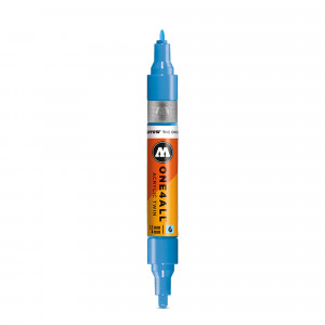 Molotow ONE4ALL Acrylic Twin 1,5 - 4 mm