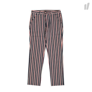 Pleasures Striped Denim Pant ( P18F104018 )