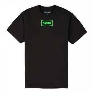 Pleasures Liberation T-Shirt ( P20SU046 / Black )