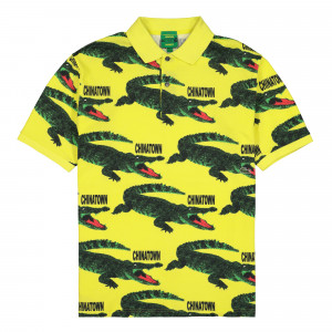 Chinatown Market x Lacoste Shirt ( PH0116-00-WU5 )