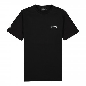 Pacemaker Pasics Small Logo Tee ( PM001 / Black )