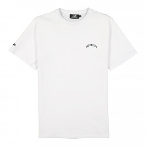 Pacemaker Pasics Small Logo Tee ( PM003 / White )