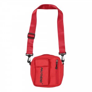 Polythene Optics Essentials Bag ( PO-BAG-01-RED-SC46 )