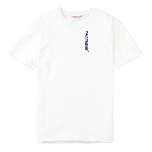Polythene Optics Tool Short Sleeve T-Shirt ( PO-SS-03-WHT-SC8 )