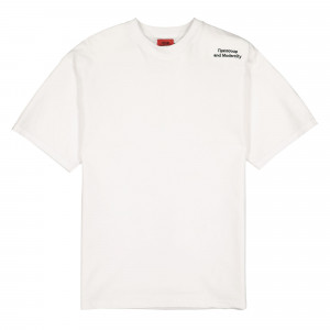 Pressure Main Dor T-Shirt ( White )
