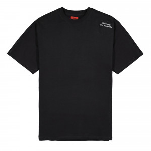Pressure Rules T-Shirt ( Black )