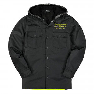 U.P.W.W. Padded Work Jacket ( PWJ01B / Black )