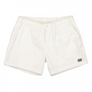 Reception Crew Short ( S0002 / White )