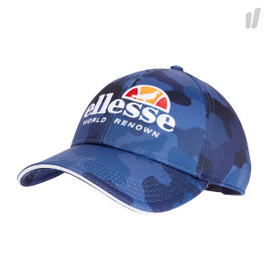 ellesse Fulton Cap ( SHAW0545 / All Over Print )