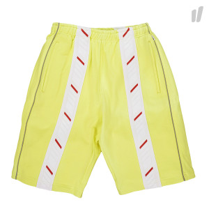 Antimatter Anti Front Tape Half Pants ( P12 / Fluoresent Color - White )