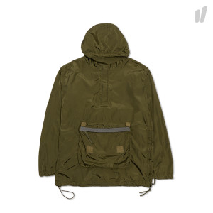 Nilmance Waterproof Packable Anorak ( SS18AN-02 / Olive )