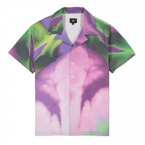 Neige Bowling Shirt ( SS2020 / Multicolor )