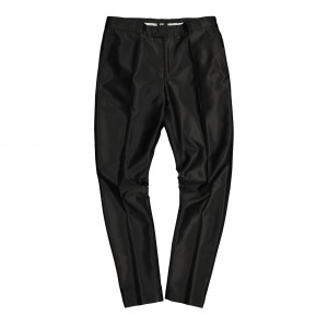 Neige Pinstripe Trousers ( SS2033 / Black )
