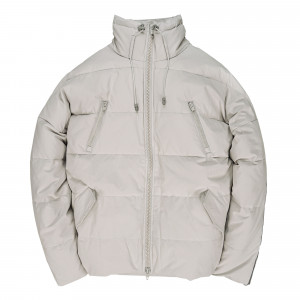 C2H4 Workwear Down Jacket ( ST-021 / Gray )