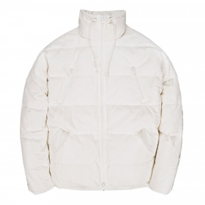 C2H4 Workwear Down Jacket ( ST-022 / White )
