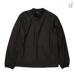 thisisneverthat Side ZIP Track TOP ( TN18FSW013 / Black )
