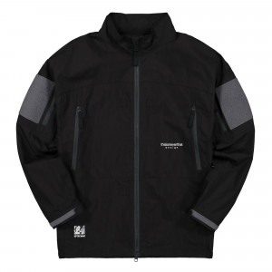 thisisneverthat PCU Jacket ( TN20SOW001 / Black )