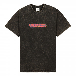 thisisneverthat Acid Washed Tee ( TN20STS020 / Black )