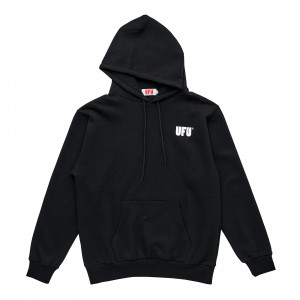 Used Future UFU AD Hoodie ( UAF-HD-301 / Black )
