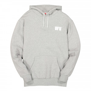 Used Future UFU AD Hoodie ( UAF-HD-301-GY / Grey )