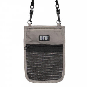 Used Future Safe Bag ( UDF-BG-201-GY / Grey )
