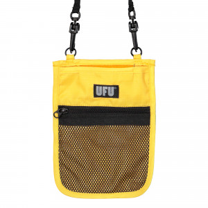 Used Future Safe Bag ( UDF-BG-201-YL / Yellow )