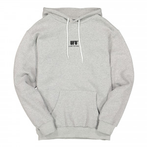 Used Future UFU AD Hoodie ( UDF-HD-401-GY / Grey )
