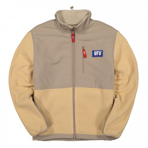 Used Future Guard Fleece ( UDF-OT-201-BG / Beige )