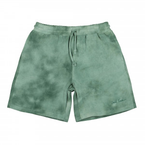 Used Future Juicy Shorts ( UES-SP-201-GN / Green )