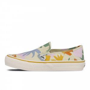 Leila Hurst x Vans Slip-On SF ( VDXMK1 )