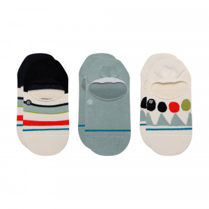 Stance Wmns Often 3 Pack Socks ( W145A21OFT-MUL )