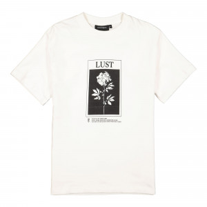 Wasted Paris Desert Lust T-Shirt ( Ivory )