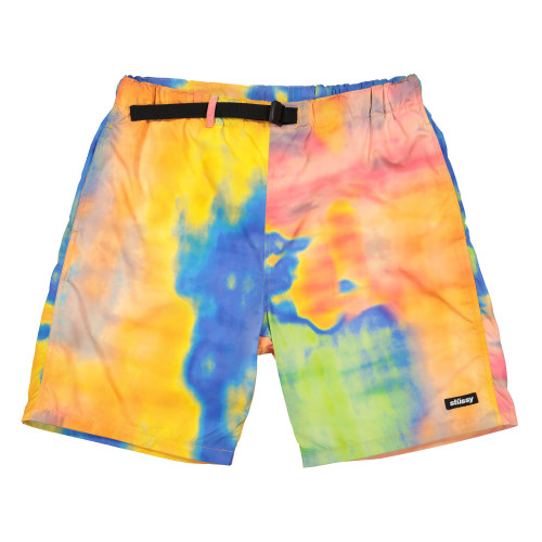 Stussy Leary Mountain Short ( 112241 / 0602 / Orange )