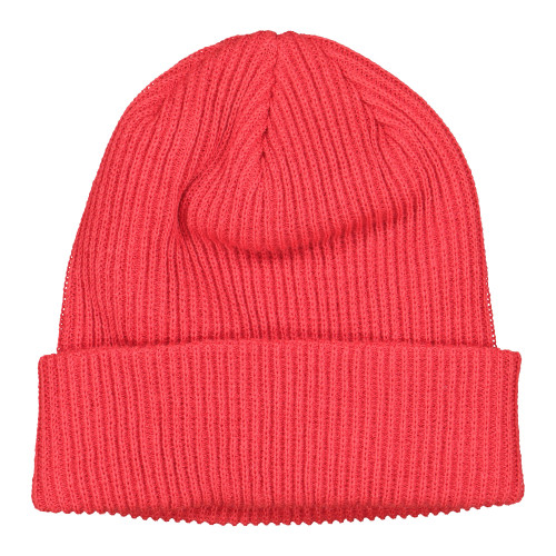 Stussy Small Patch Watch Cap Beanie ( 132957 / 0601 / Red )