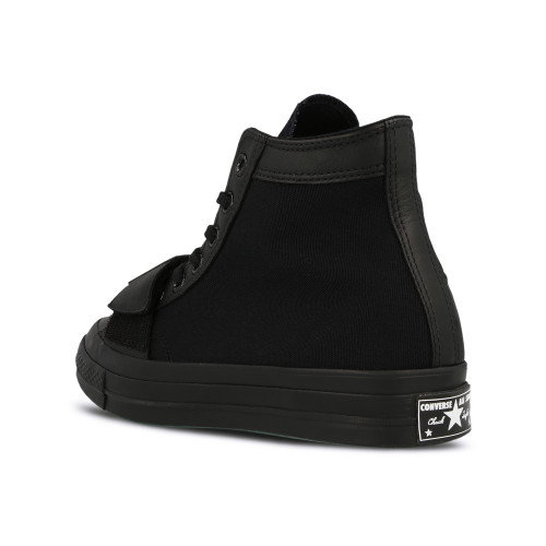 Neighborhood x Converse Chuck 70 Moto Hi ( 165603C )