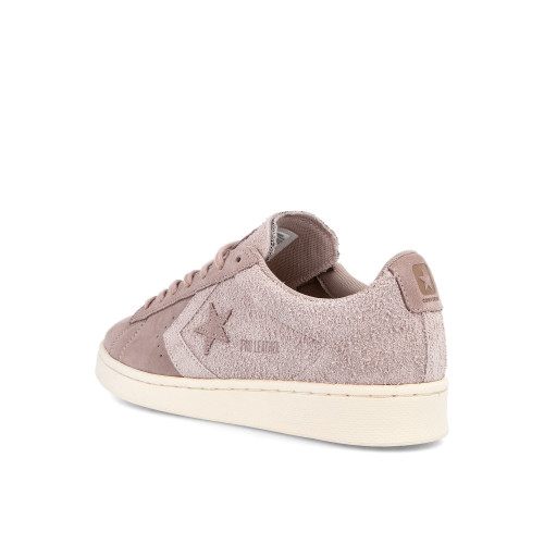 Converse Earth Tone Suede x Converse Pro Leather Ox ( 167890C )
