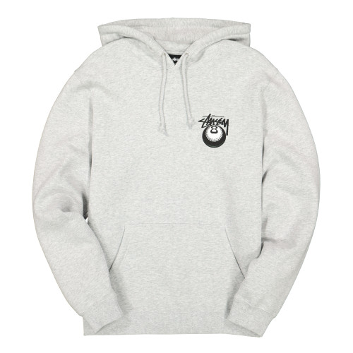 Stussy Cobra 8 Hood ( 1924421 / 0062 / Ash Heather )