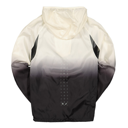 Reigning Champ x Asics Light Jacket ( 2011A664-270 / Birch / Performance Black )