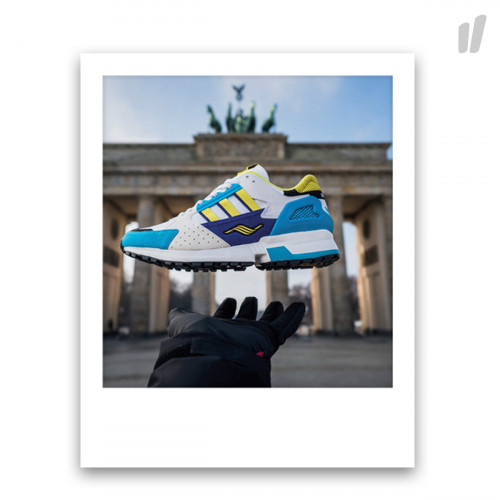 Overkill ZX10K I CAN IF I WANT Brandenburger Tor Postkarte Polaroid ( EF2117 )