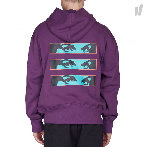 Perks And Mini Maiden Hoodie ( 3564 / A-PR Purple )