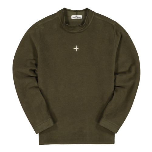 Stone Island Sweat-Shirt ( 62640.V0058 / Olive )