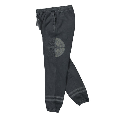Stone Island Old Dye Treatment Fleece Pants ( 63547.V0167 / Grey )