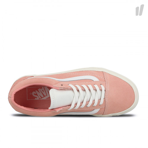Vans Old Skool ( 8G1OI3 Blossom True White ) OVERKILL