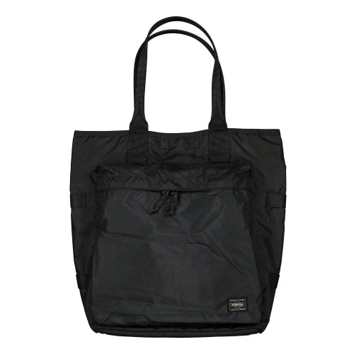 Porter-Yoshida & Co. Tote Bag ( 855-07595-10 / Black )