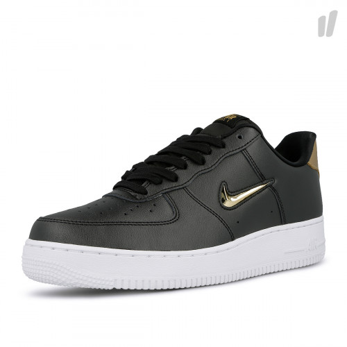 Nike Air Force 1 `07 LV8 Leather ( AJ9507 003 ) OVERKILL