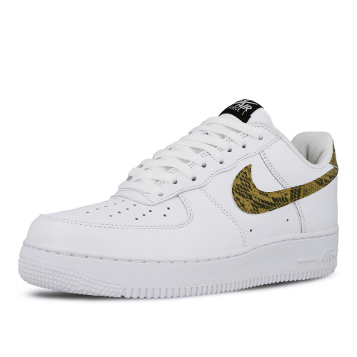 Nike Air Force 1 Low Retro Premium QS ( AO1635 100 )